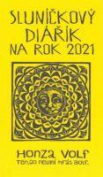 Sluníčkový diářík na rok 2021
