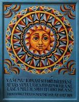 """Obraz """"Mandala - Vašemu konání"""""""