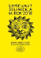 Usměvavý sluníčka na rok 2018
