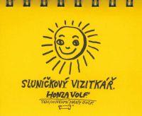 Sluníčkový vizitkář