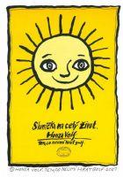 Sluníčka na celý život