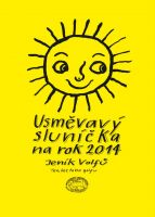 Usměvavý sluníčka na rok 2014