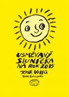 Usměvavý sluníčka na rok 2015